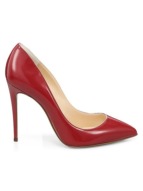 Pigalle Follies 100 Patent Leather Pumps
