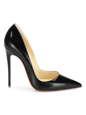 taille 40 01f71 9e9b1 So Kate 120 Patent Leather Pumps