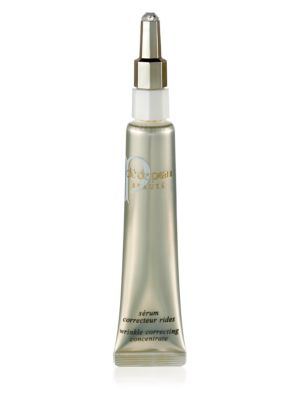 Cl De Peau Beaut Wrinkle Correcting Concentrate