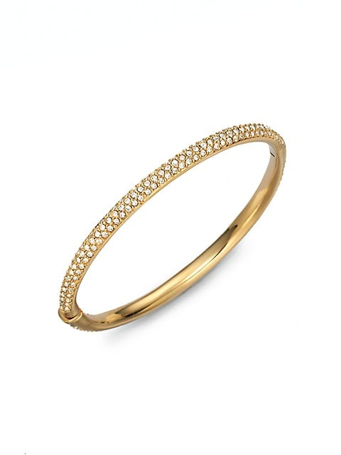 Pav & #233 Sparkle Bracelet