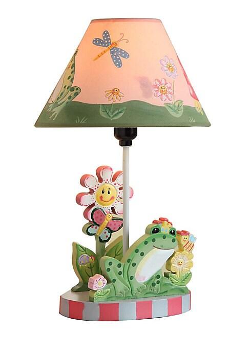 Magic Garden Table Lamp