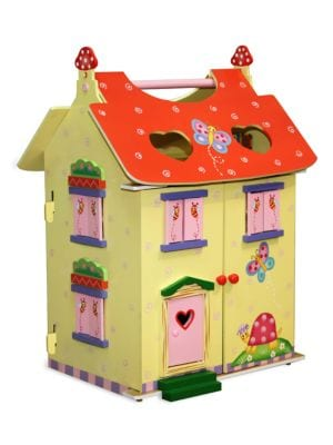 Magic Garden Doll House