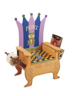 Prince Potty Chair