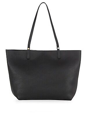 ea40222cc863d8 MICHAEL Michael Kors - Large Leather Tote Bag - saks.com