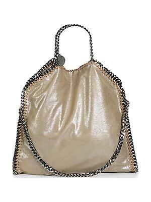 Stella McCartney - Falabella Baby Bella Shoulder Bag - saks.com b02b082bfe