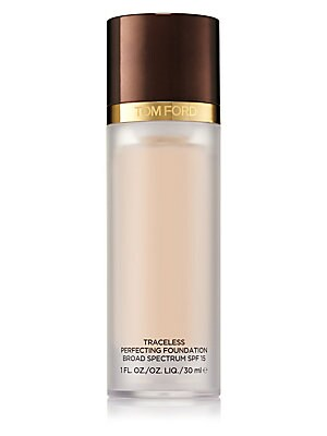 Tom Ford - Traceless Perfecting Foundation SPF 15
