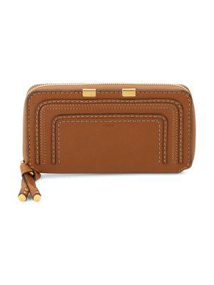 Marcie Zip-Around Wallet