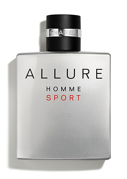 Image of A casual, brisk fragrance spiked with heightened notes of freshness and sensuality. Spray this dynamic scent generously all over the body.