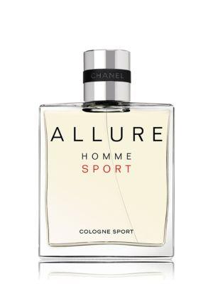 ALLURE HOMME SPORT Cologne Sport Spray