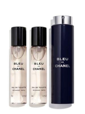 Chanel EAU DE TOILETTE REFILLABLE TRAVEL SPRAY