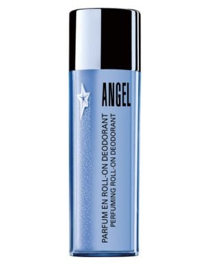 Mugler Angel Perfuming Roll On Deodorant