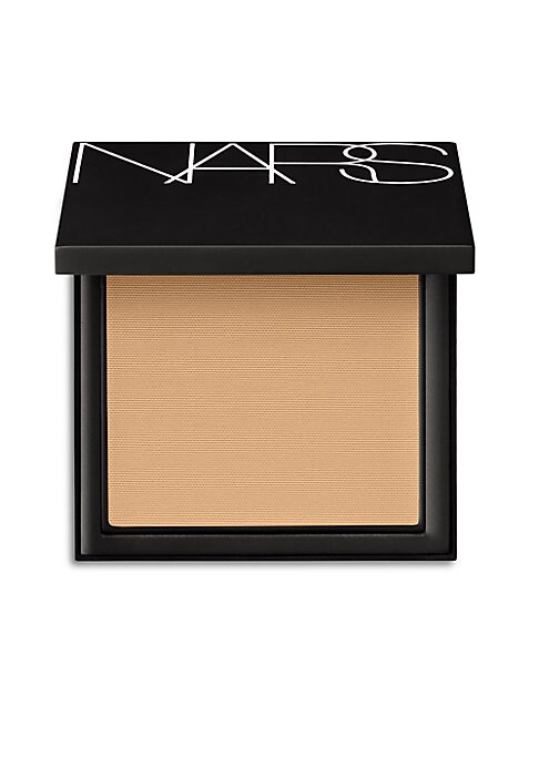 Image of Powder foundation innovation perfected for lasting luminosity. All-Day Luminous Powder Foundation smoothes and veils skin in lightweight luminous coverage that lasts for hours. Silky and ultrafine to the touch, it maintains color, even in hot and humid co