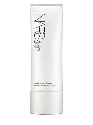 Image of This creamy, moisture-rich formula helps maintain skin's moisture balance while removing makeup and impurities. Formulated with NARS' Light Reflecting Complex, Gentle Cream Cleanser contains Monoi Oil, a natural oil known for its hydrating and moisturizin