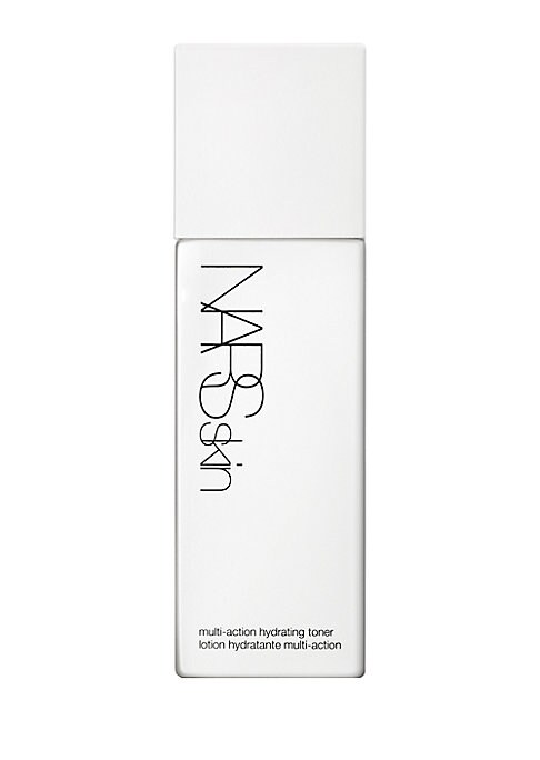 Image of This alcohol-free toner hydrates, smooths and brightens the complexion, helping promote the benefits of NARS serums and moisturizers. Formulated with NARS' Light Reflecting Complex, a splash of this multi-action treatment instantly refreshes and tones, re