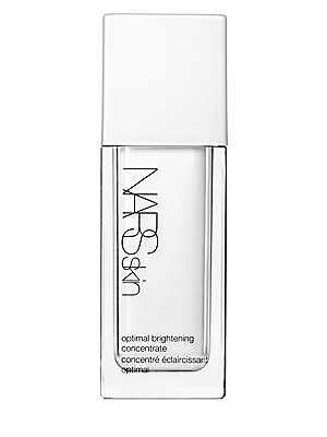 Image of Infused with NARS' Light Reflecting Complex, this advanced radiance boosting concentrate brightens the complexion and reduces the appearance of dark spots for a brighter, healthier-looking, more even appearance. Encapsulated Noni Fruit Extract revitalizes