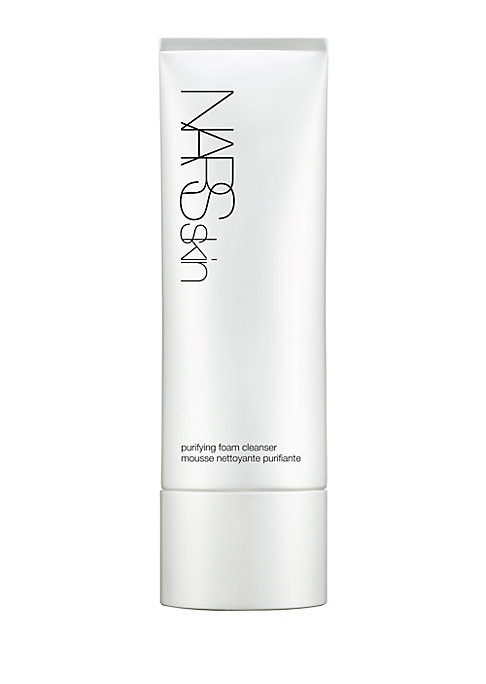 Image of Infused with NARS' Light Reflecting Complex, this refreshing foaming cleanser lifts away impurities and makeup without irritation. It cleanses the pores and smooths the surface for skin that feels ultra-soft and refreshed. Gentle enough for daily use, it