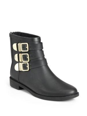 Rain Fenton Ankle Boots