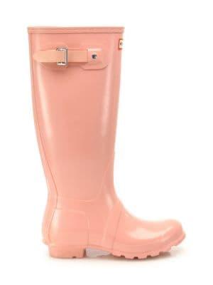 catch new high later Women's Original Gloss Rainboots