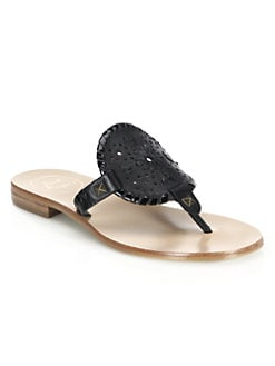 fccc18b538b2 QUICK VIEW. Jack Rogers. Georgica Thong Sandals