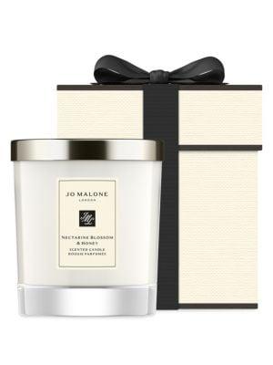 Jo Malone London Nectarine Blossom & Honey Home Candle/7 oz.
