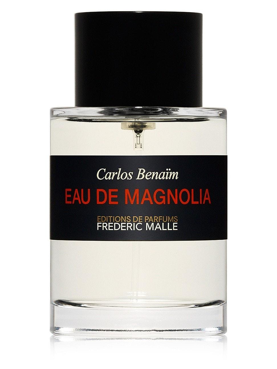 Frederic Malle WOMEN'S EAU DE MAGNOLIA PARFUM - SIZE 3.4 OZ