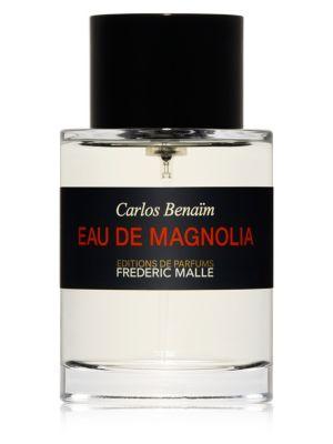 Fr D Ric Malle Eau De Magnolia Parfum