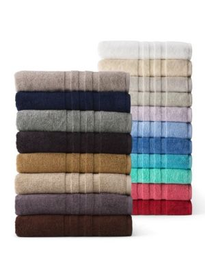 Ralph Lauren Palmer Bath Towel Review Image