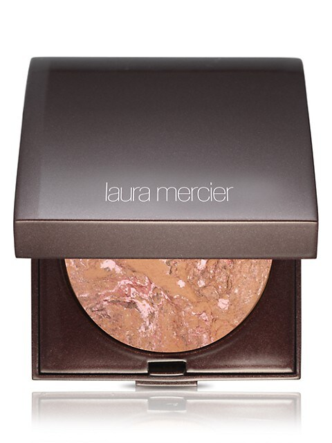 Baked Blush Bronze