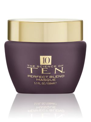 Image of A deeply nourishing paraben-free treatment masque that transforms hair from ordinary to extraordinary with the perfect fusion of ten key elements, including Arabian Frankincense to help smooth and strengthen the cuticle. Leaves strands shiny and silky for
