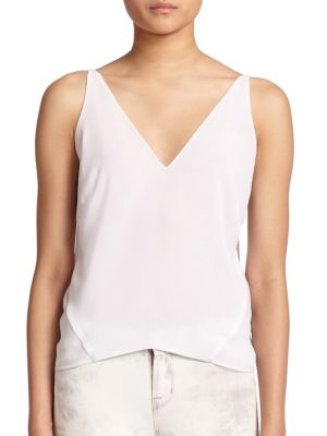 Lucy Camisole by J BRAND