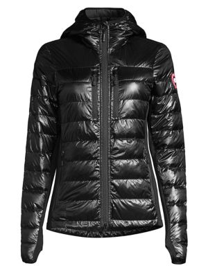 Canada Goose Hybridge Lite Quilted Down Puffer Jacket