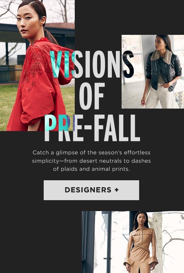 45556a819d09 Visions of Pre-Fall | Saks.com