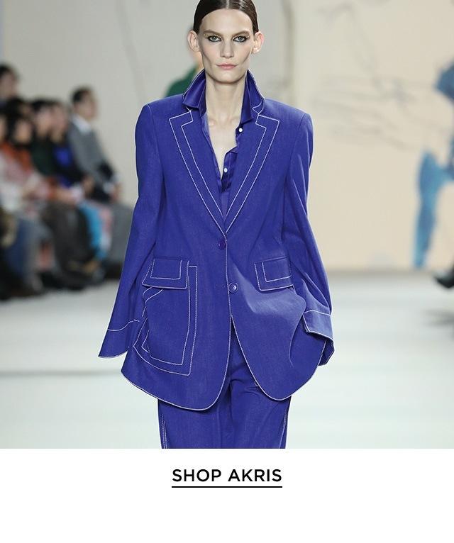 Akris at saks.com.