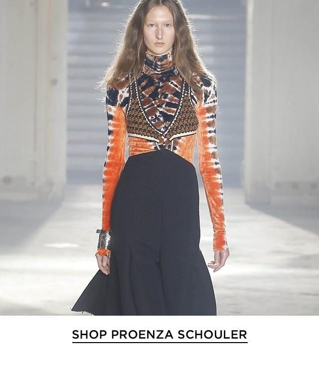 Proenza Schouler at saks.com.