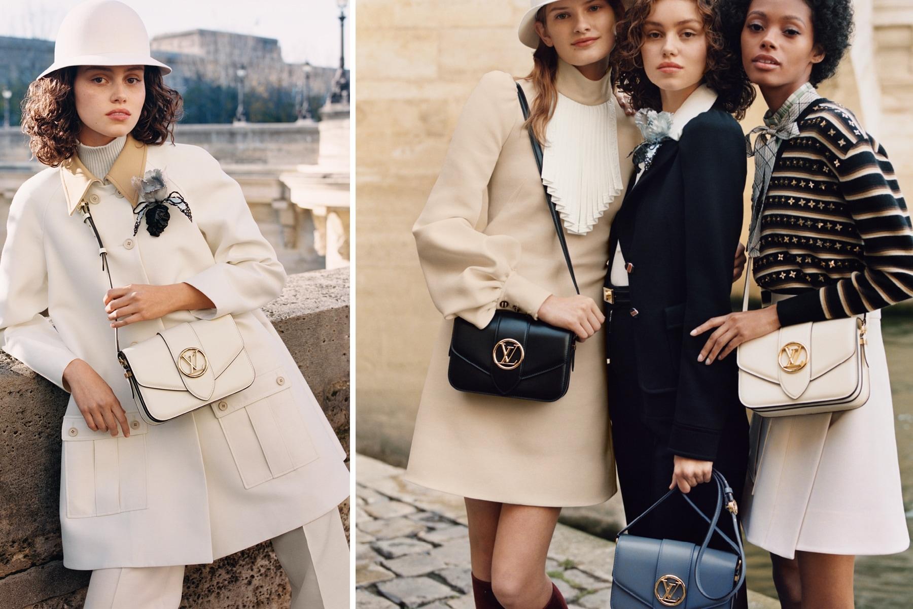 Louis Vuitton Saks Fifth Avenue
