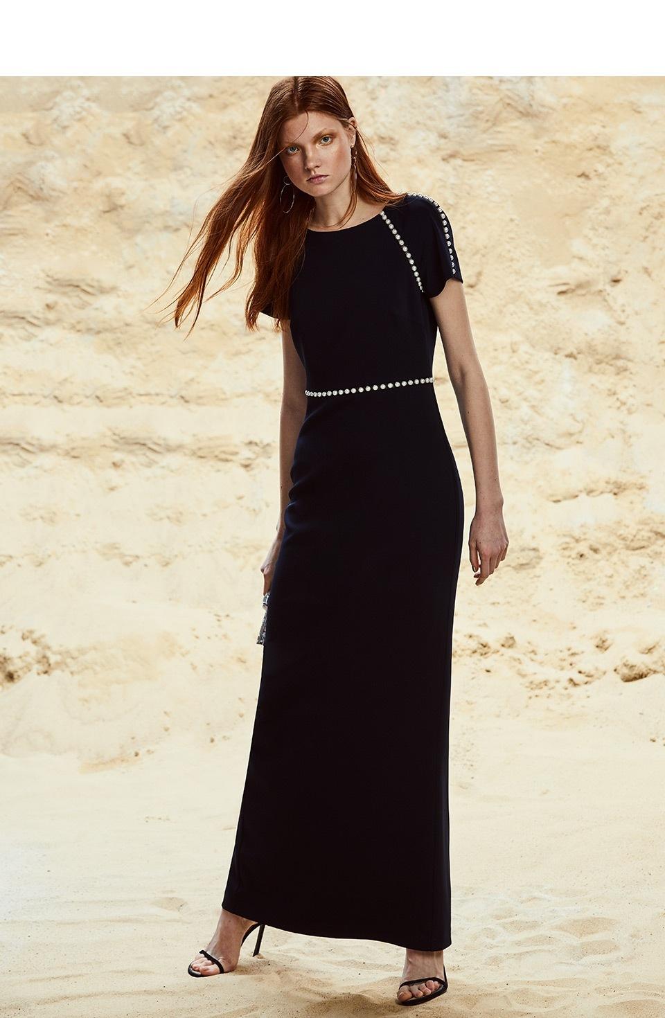 Shop the Spring Evening Dress Editorial: Likely, Theia & More   Saks.com
