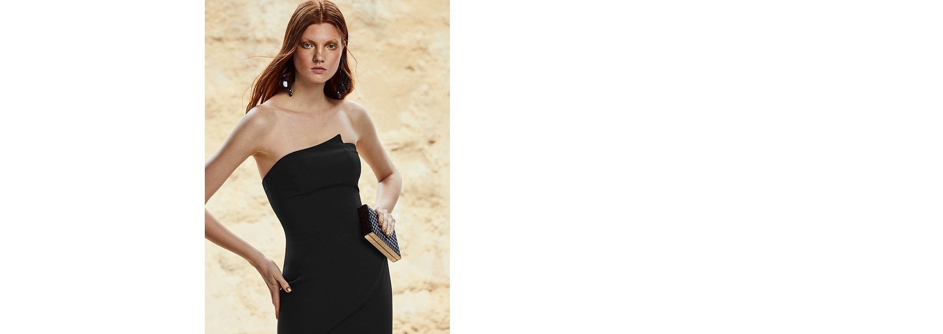 Shop the Spring Evening Dress Editorial: Likely, Theia & More | Saks.com