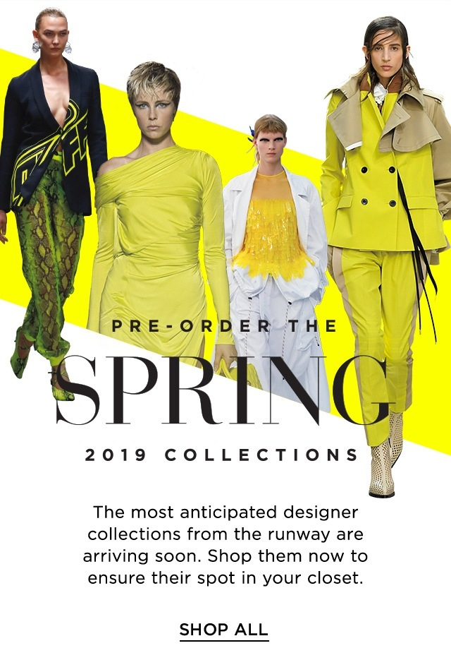 Spring 2019 Designers  Loewe ea4a32edcfac7