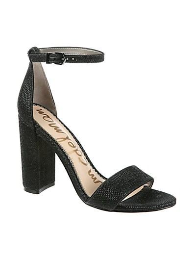 d1749e21220 ... Sam Edelman Orient Express Yaro Leather Ankle-Strap Sandals