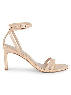 449f5fce93a8f7 QUICK VIEW. Stuart Weitzman. Lexie Leather Sandals