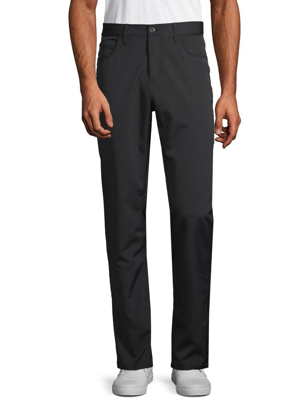Perry Ellis Slim-Fit Stretch Pants