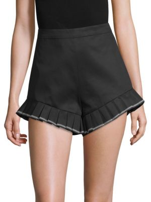 Alexis Shorts Martens Shorts