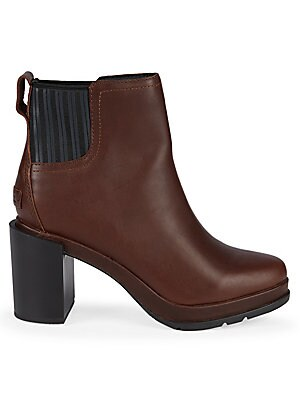 9ec0962708e Sorel - Margo Leather Chelsea Boots - saksoff5th.com