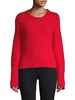 Clothing, Shoes & Accessories Qualified Joie Ingrit Cashmere-blend Sweater Sweaters
