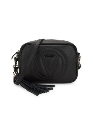 Valentino By Mario Valentino Bags Mia Leather Camera Bag