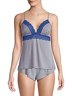 6b492e6437d Cosabella | Women - Apparel - Lingerie & Sleepwear - Sleepwear ...