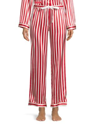 Morgan Lane Pants Striped Chantal Pant