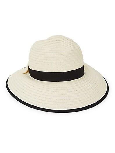 085f20dfa13 San Diego Hat Company Back Bow Sun Hat ...