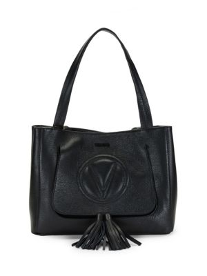 Valentino By Mario Valentino Totes Estelle Leather Tote