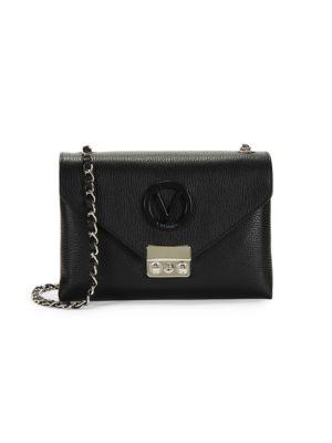 Valentino By Mario Valentino Crossbody Isabelle Leather Crossbody Bag